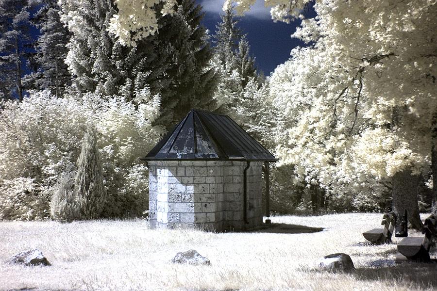 Deilinger Kapelle