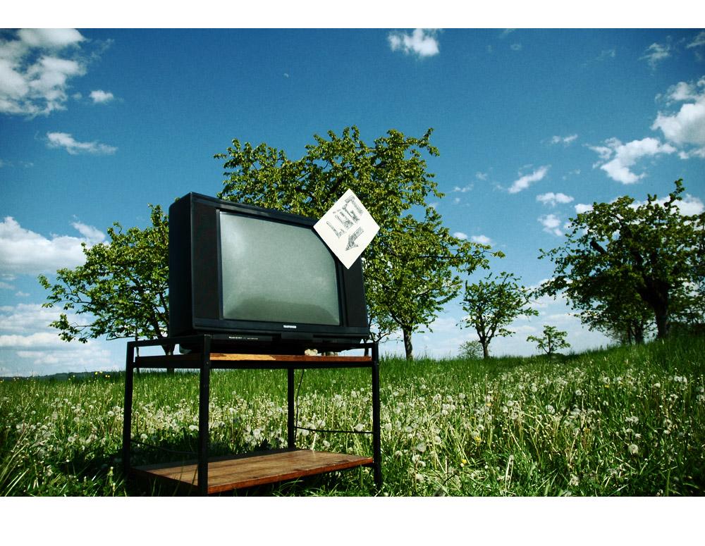 Dein Fernseher lügt..!
