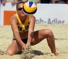 Deine Spuren im Sand...