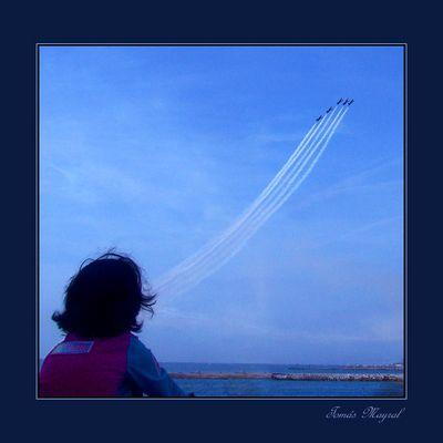 Dejando Volar la Imaginación