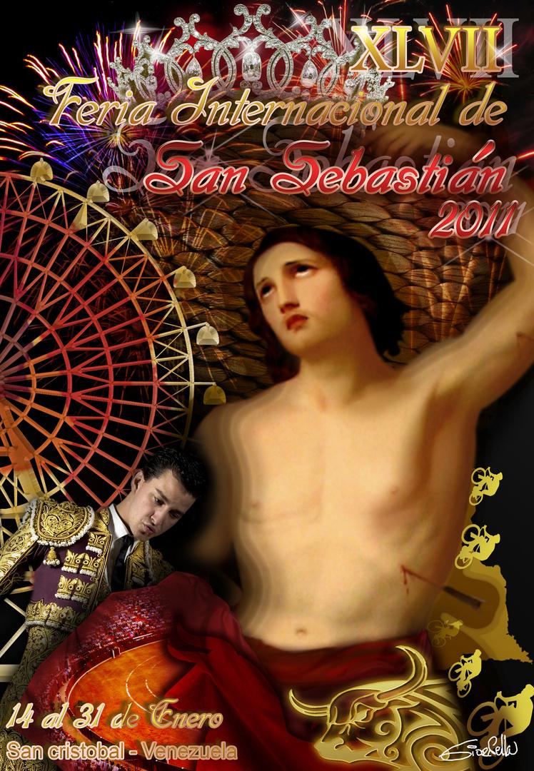 Déjate envolver por la feria de San sEBASTIAN