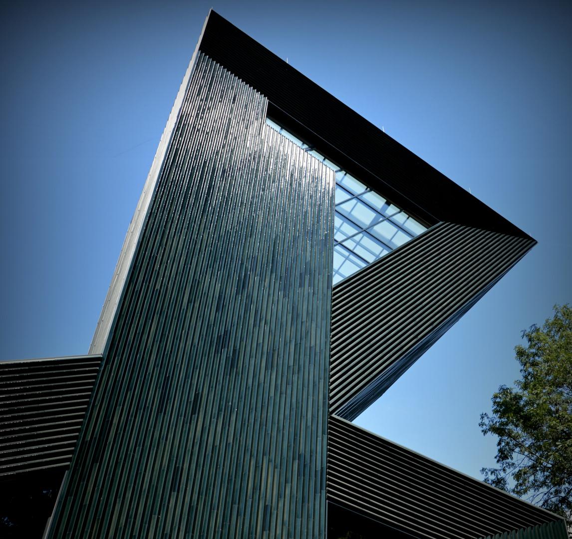 Dekonstruktivismus foto bild architektur - Dekonstruktivismus architektur ...