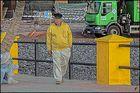 Del rosa al amarillo: El amarillo