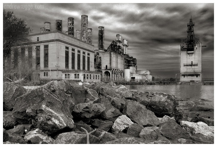 Delaware River Generating Station