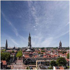 ~ Delft ~