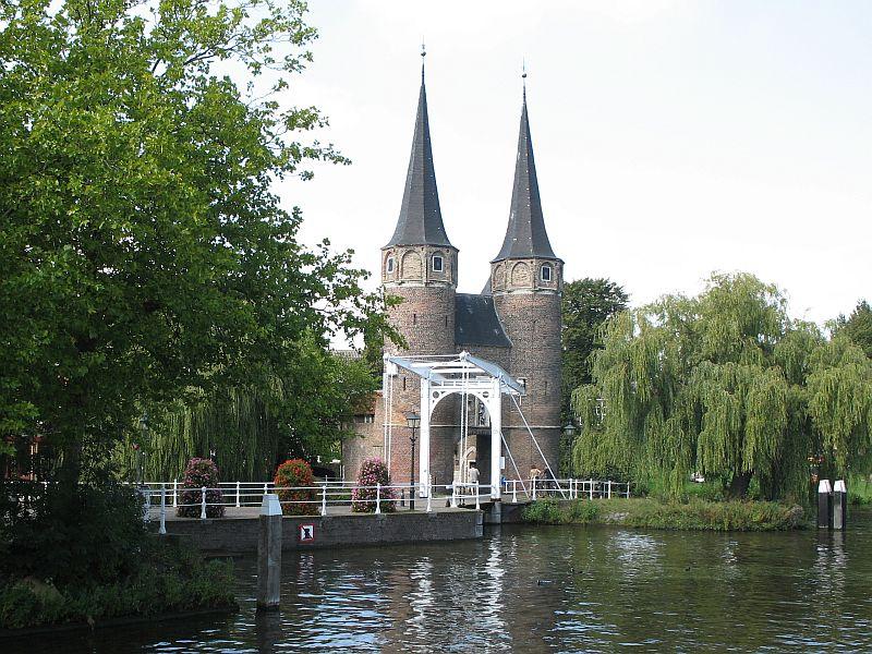 Delft - Ostpoort