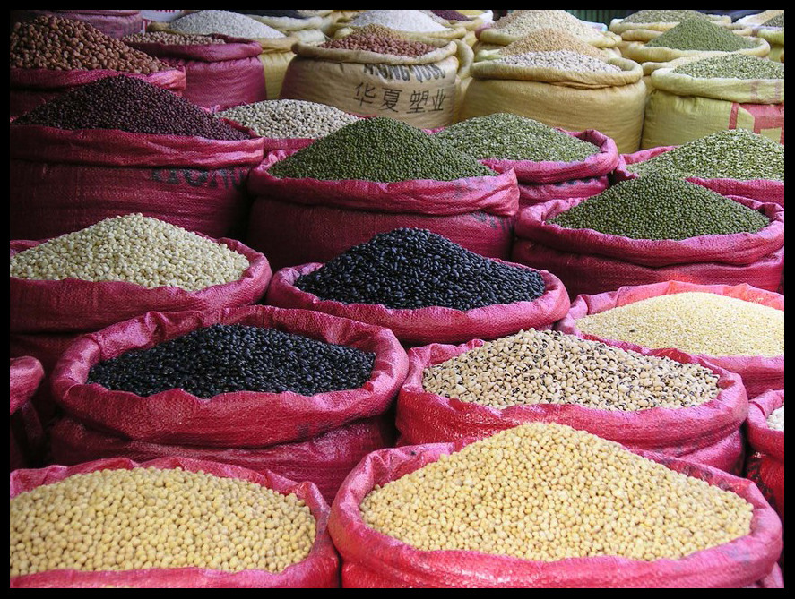 Delhi Spices