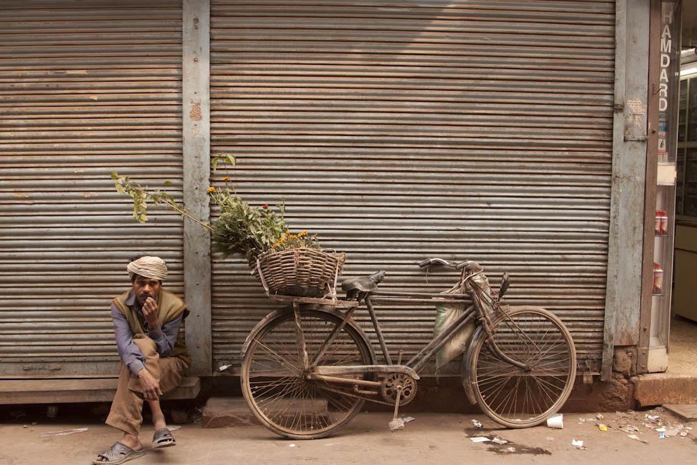 Delhi Velo