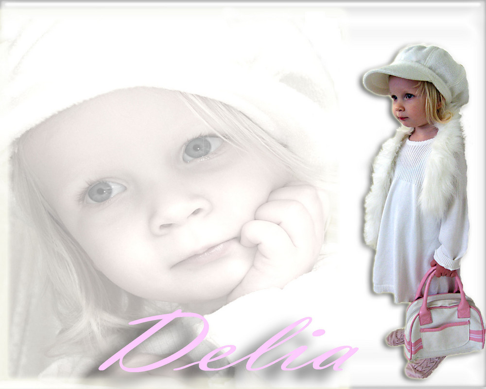 *Delia*