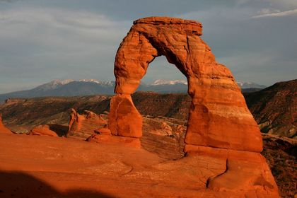 Arches / Canyonlands