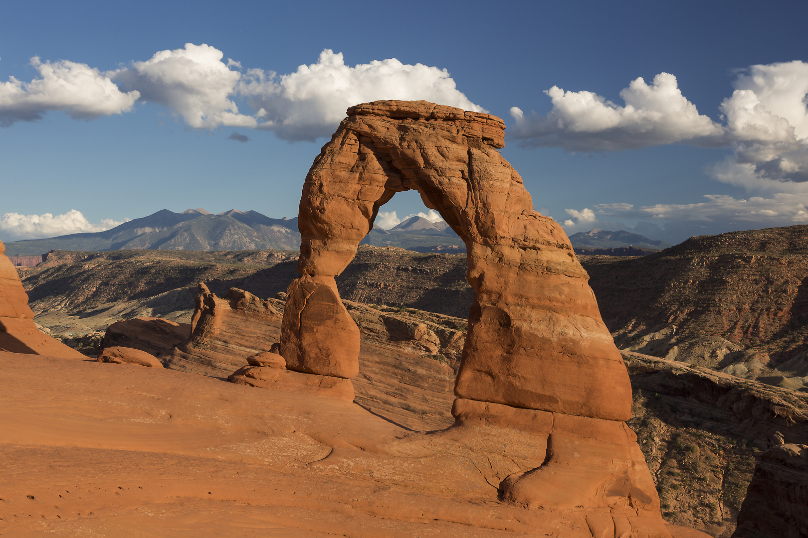 Delicate Arch - the one and only