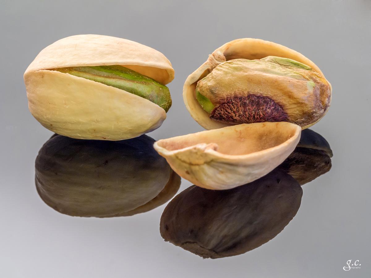 delicious pistachios