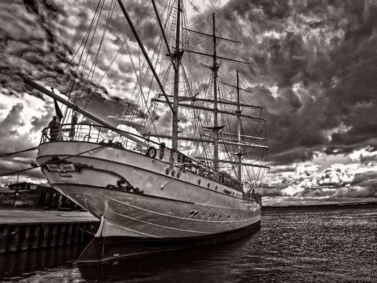 Délire maritime