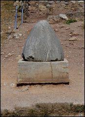 Delphi - Der Nabel der Welt