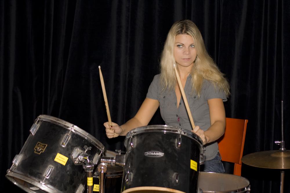 Delphine UPH 28.10.2009 IV