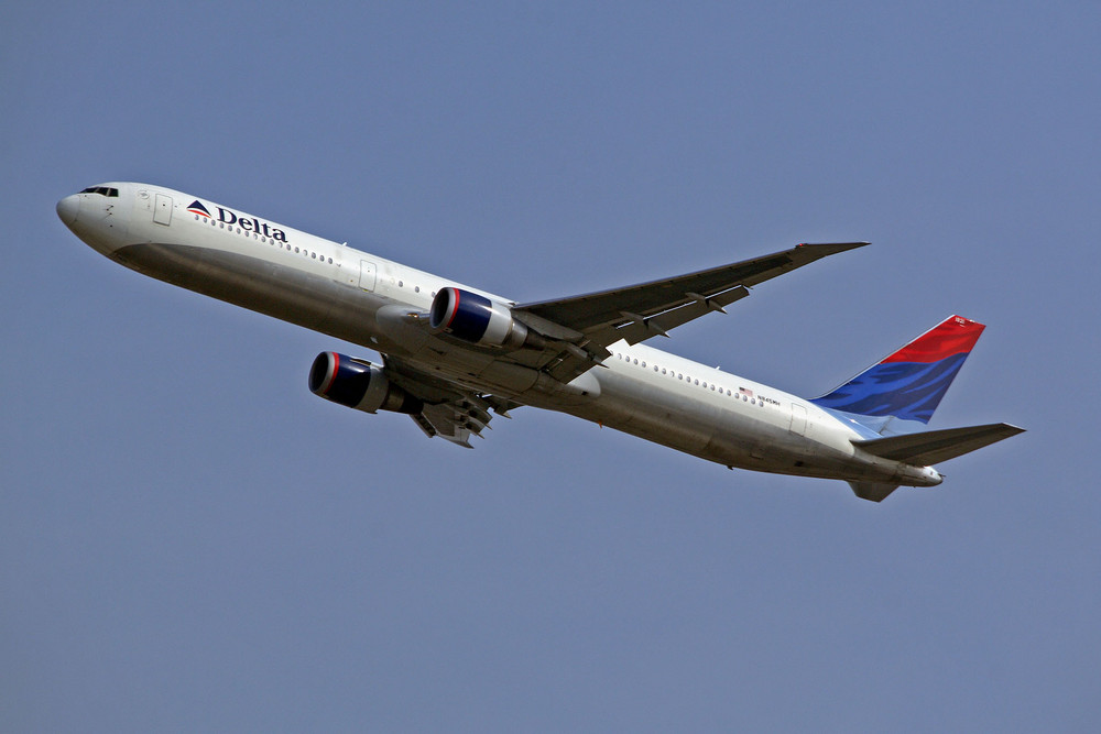 Delta Air Lines Boeing 767-432(ER) (N845MH)