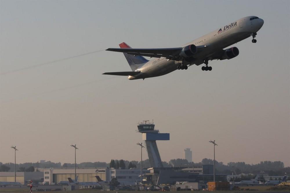 Delta in Nürnberg