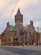 Dem Babelsberger Rathaus zum 111. Geburtstag