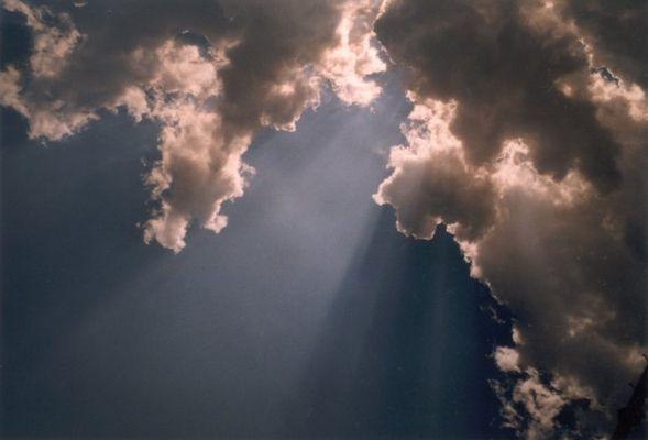 Dem Himmel ein bisschen näher