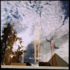 Dem Himmel so nah und doch so fern.. .