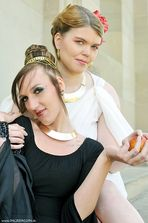Demeter und Persephone
