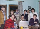 Demminer Stammtisch April 2008