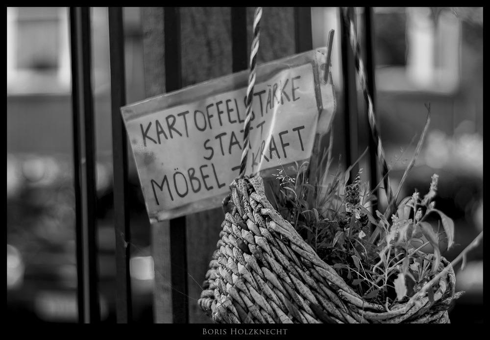 Demo Aktion in Kiel