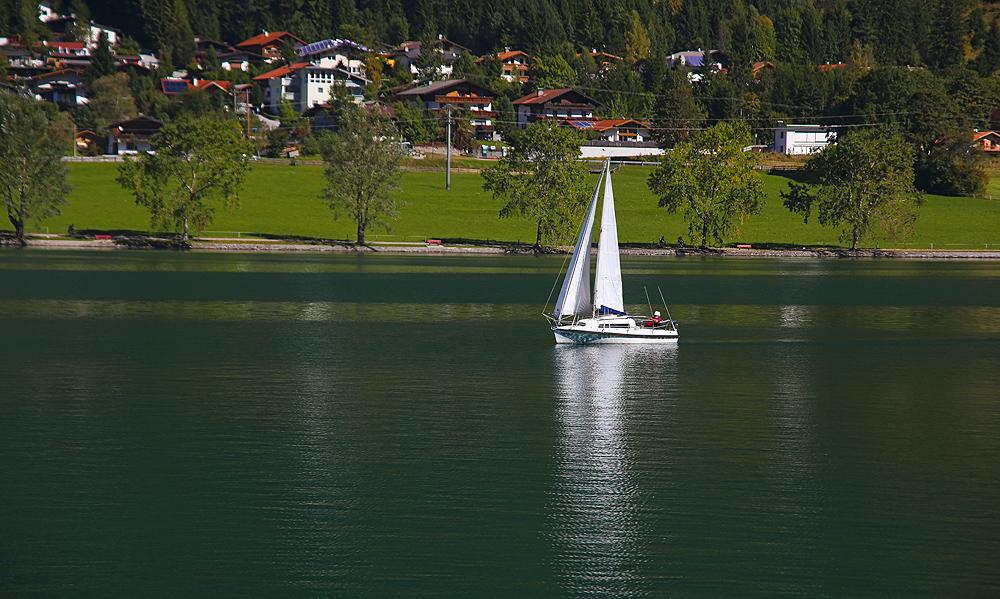 Den Achensee...IX...