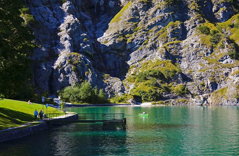 Den Achensee...XX...