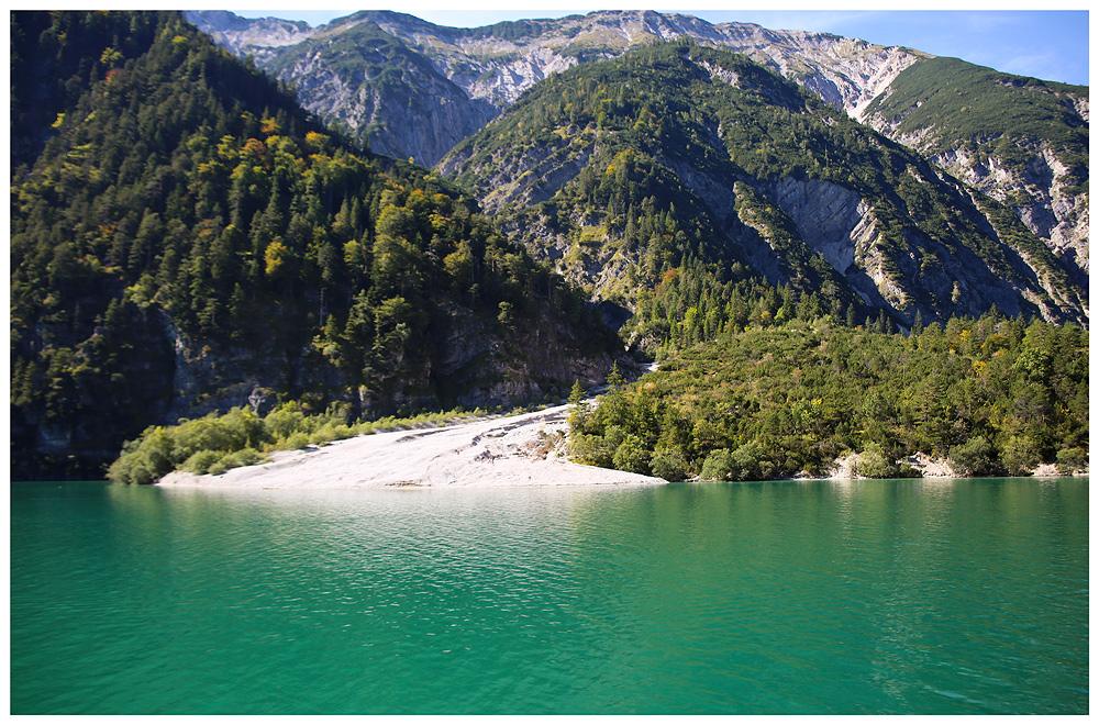 Den Achensee...XXI...