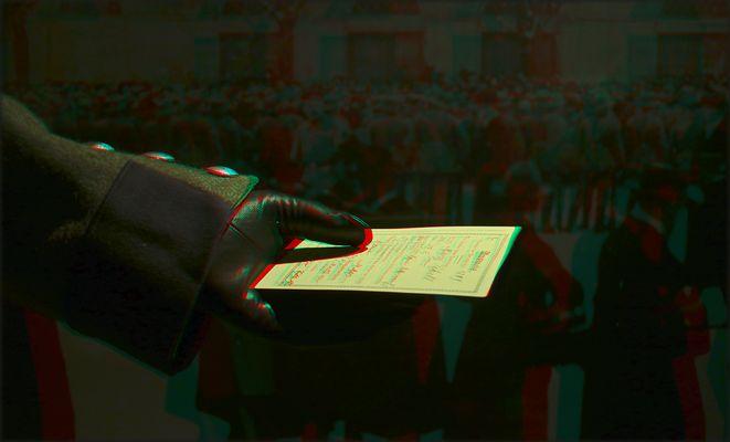 den Ausweis bitte (3D)