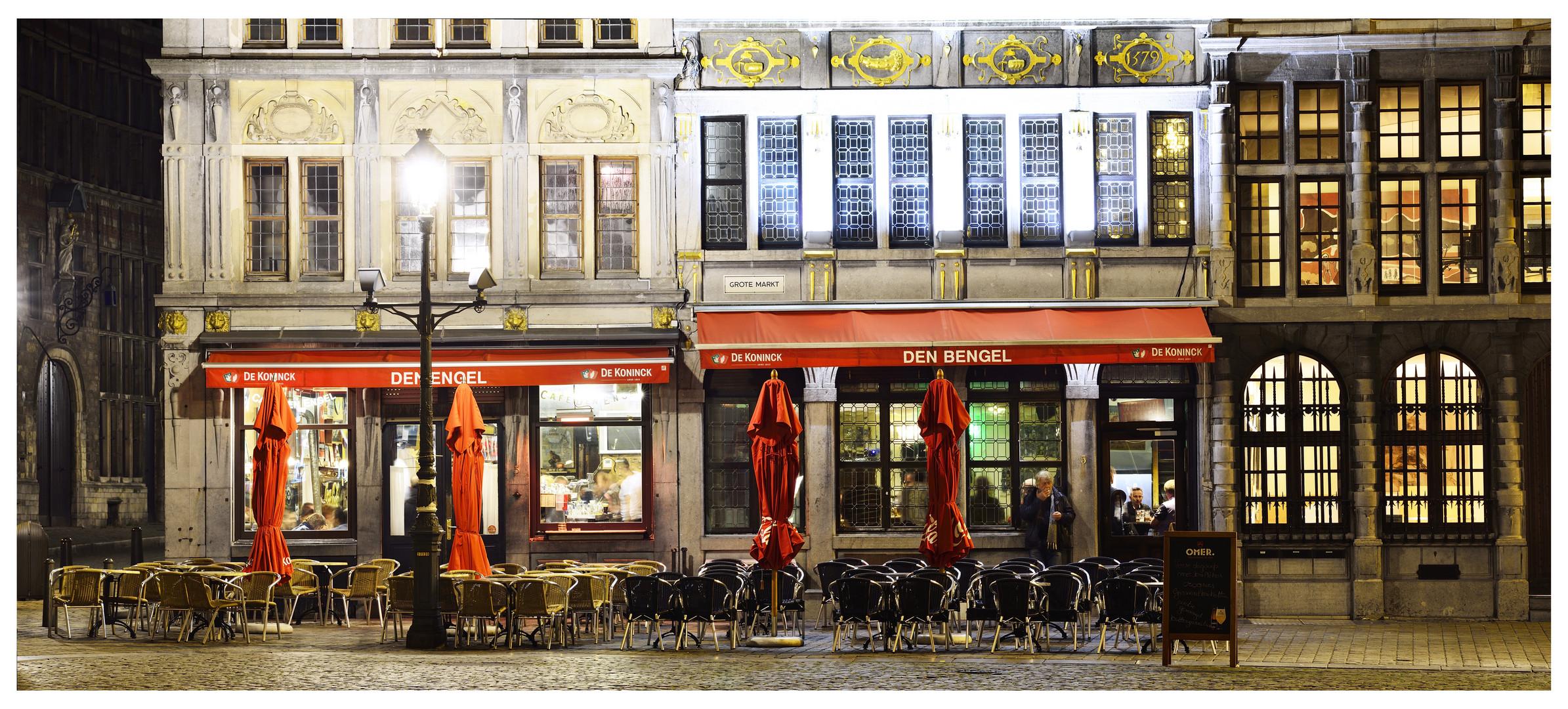 Den Bengel Antwerp