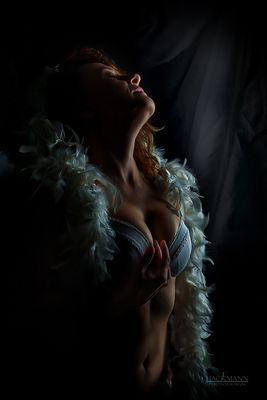 den Engel spüren..