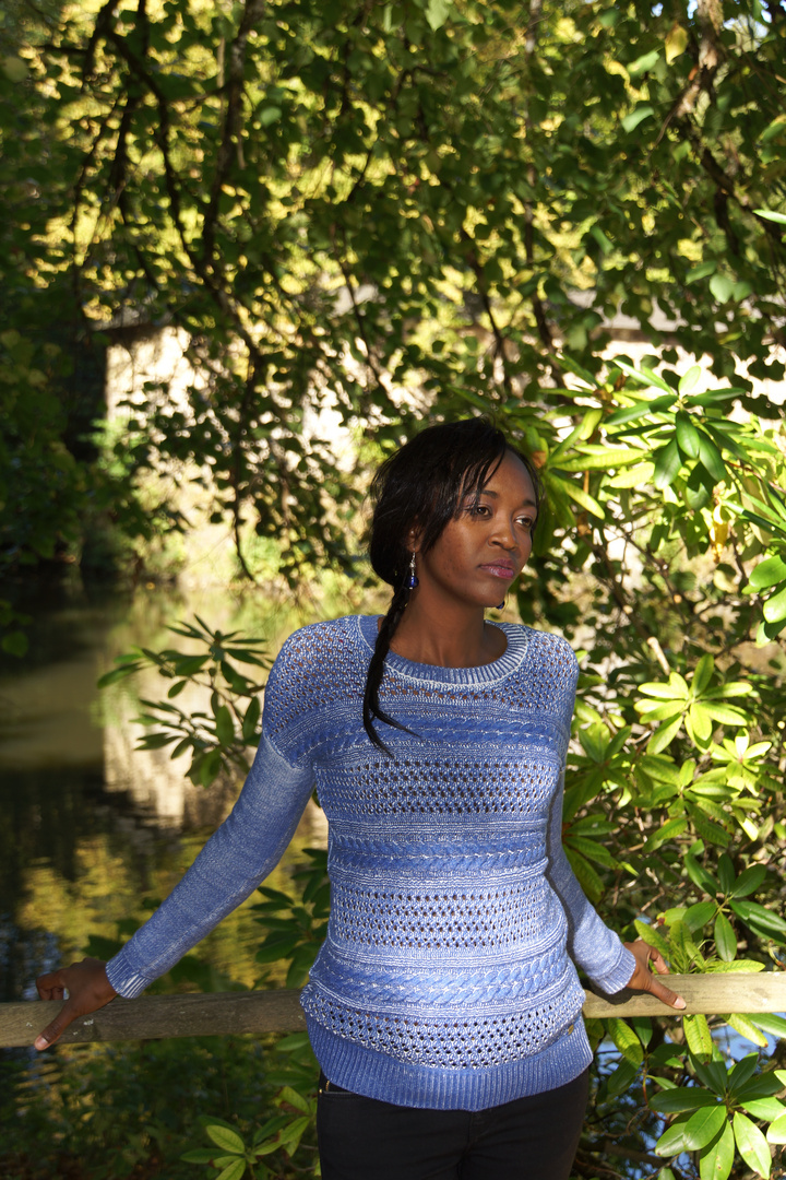 Den Herbst im Schlossgarten genießen