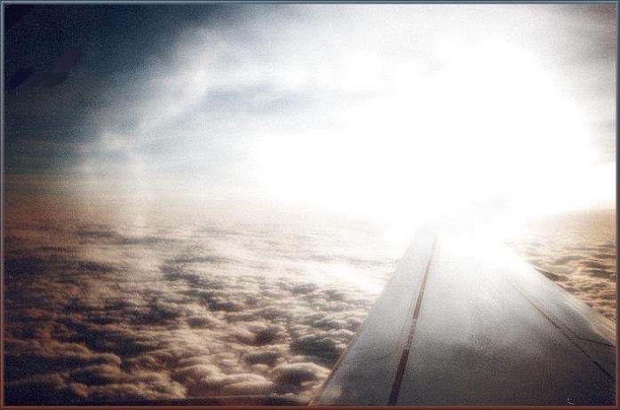 Den Himmel... verfehlen...