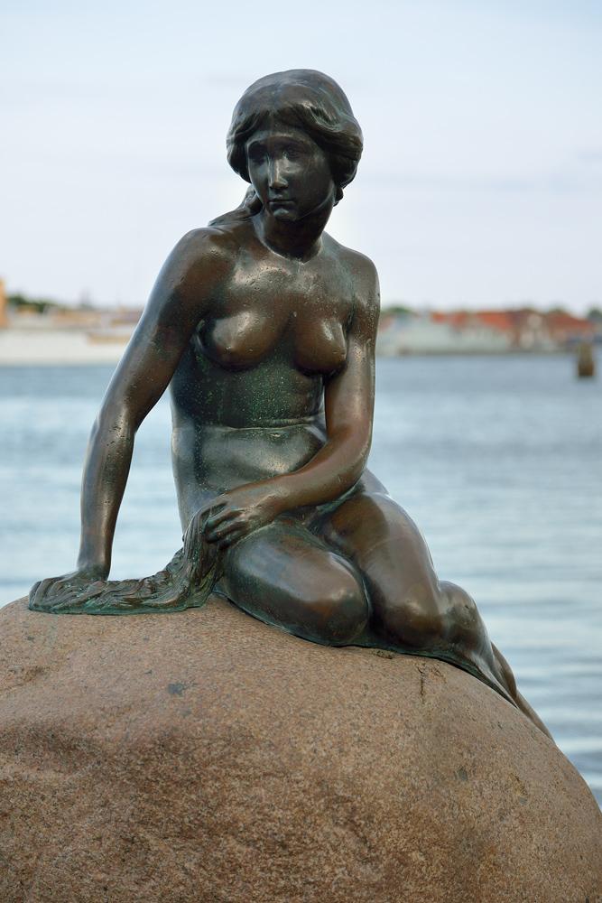 Den lille Havfrue II