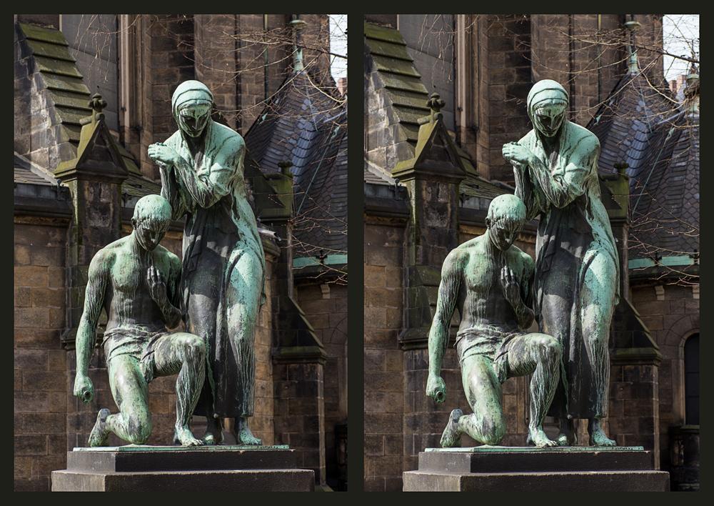 Den Opfern des 1.Weltkrieges