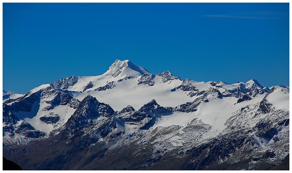Den Stubaier Gletscher...XI...
