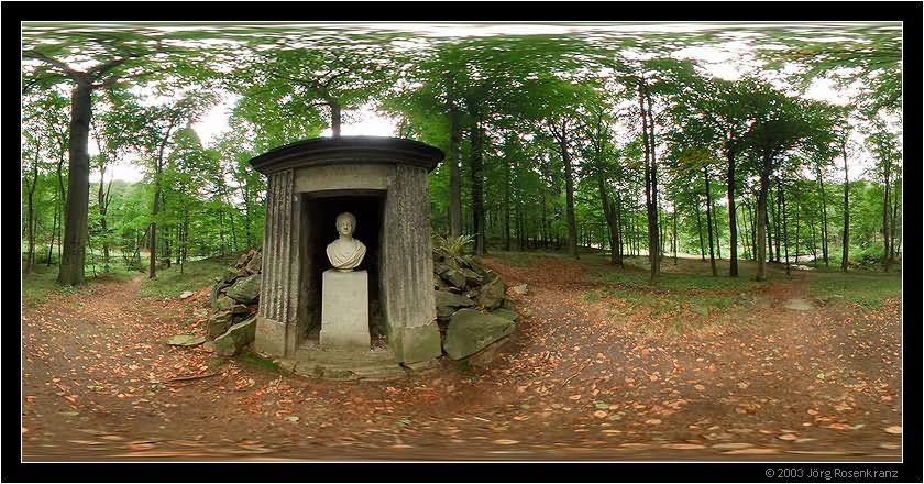 Denkmal - 360°