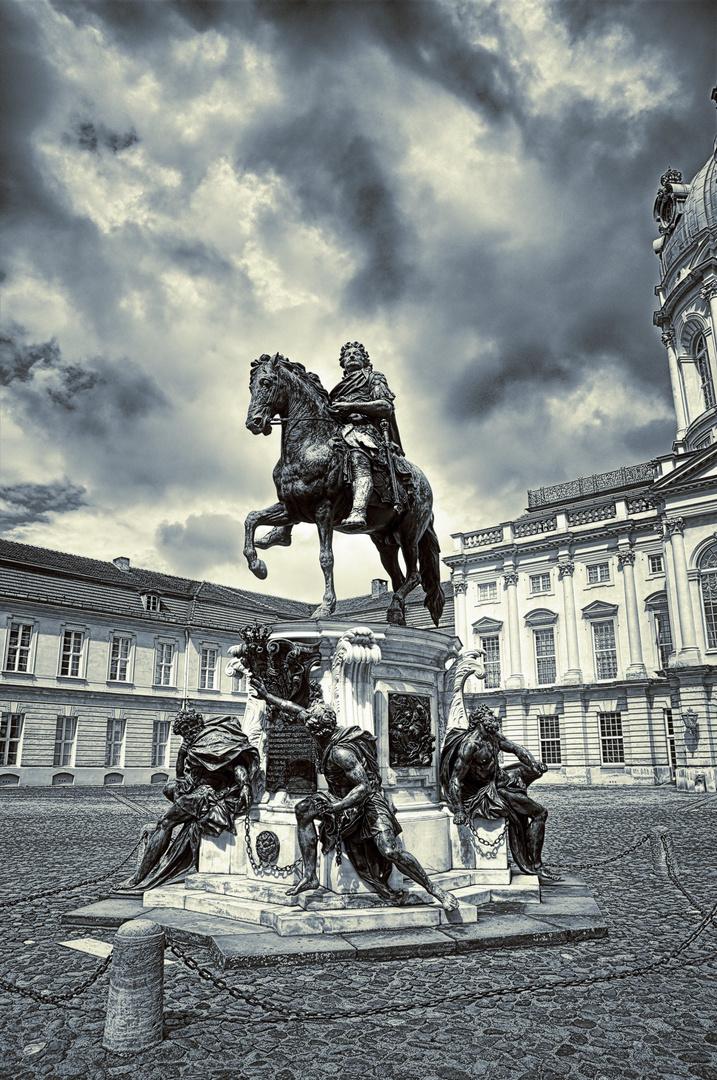 Denkmal Großer Kurfürst