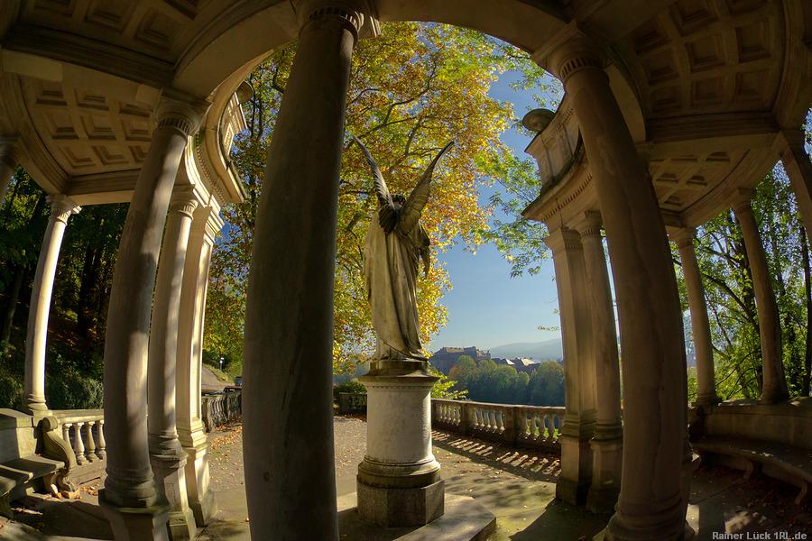 Denkmal in Baden-Baden
