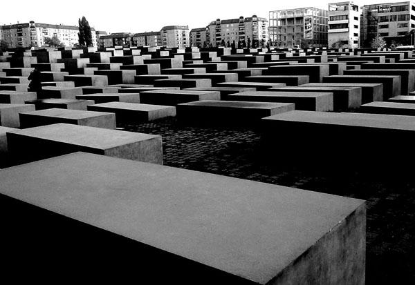 Denkmal Potsdamer Platz