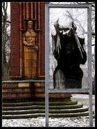 Denkmal und Gegendenkmal