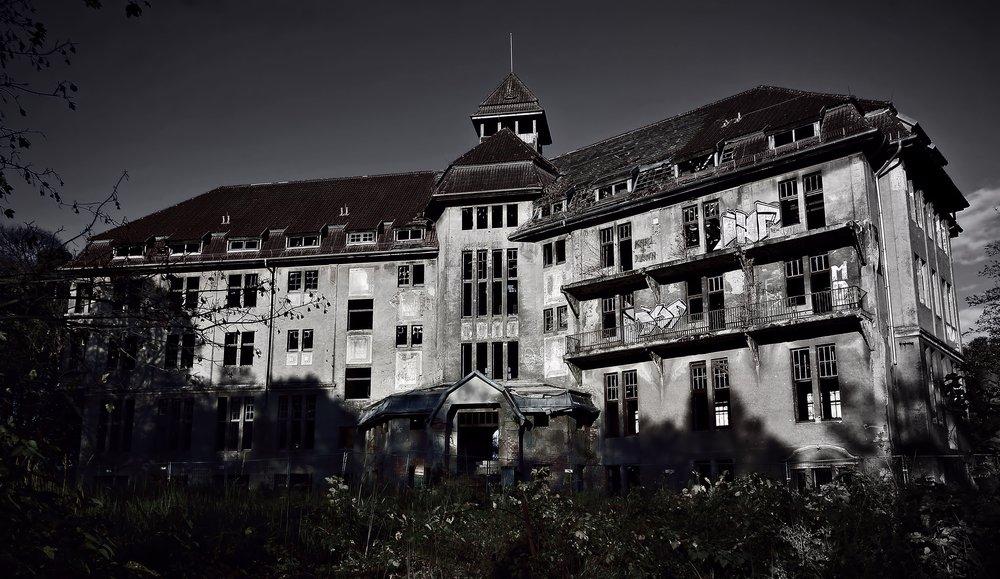 Denkmalschutz in Schwerin