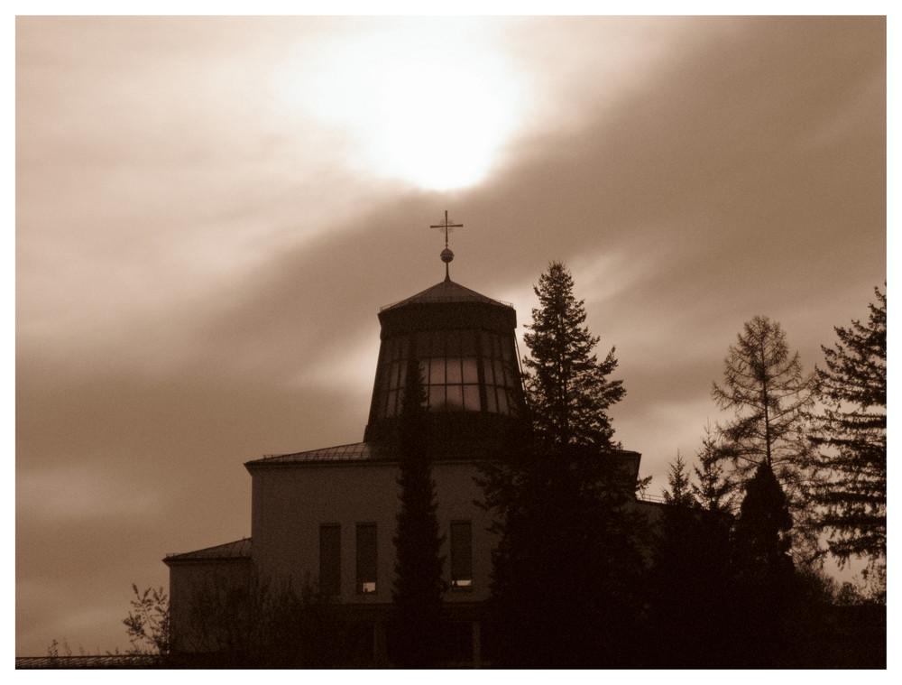 Denkmalskirche