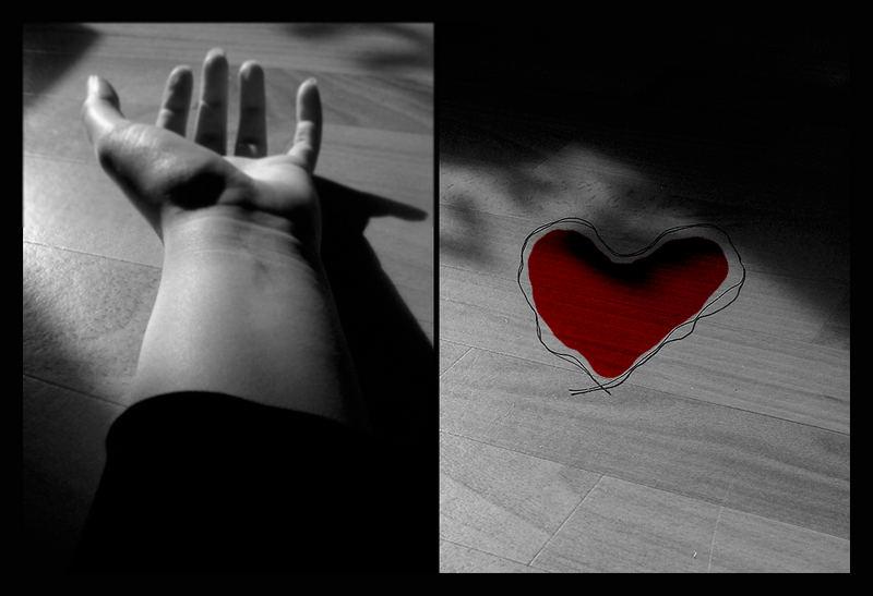 - Denn nur wer kämpft mit unverlernter Zärtlichkeit, der kann verlieren -