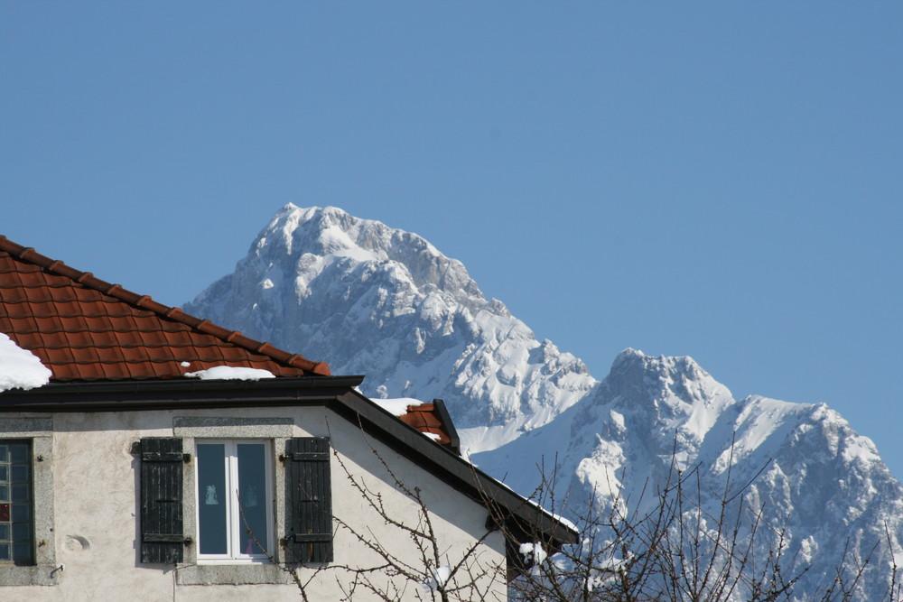 Dent d'Oche - Ht-Savoie