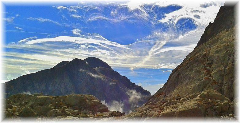 dentelle de nuage