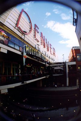 Denver 2000