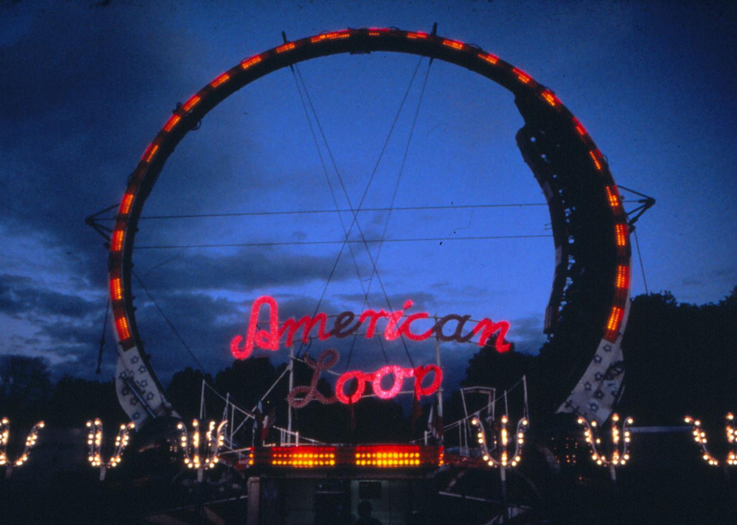 """Denver-""""american loop"""""""
